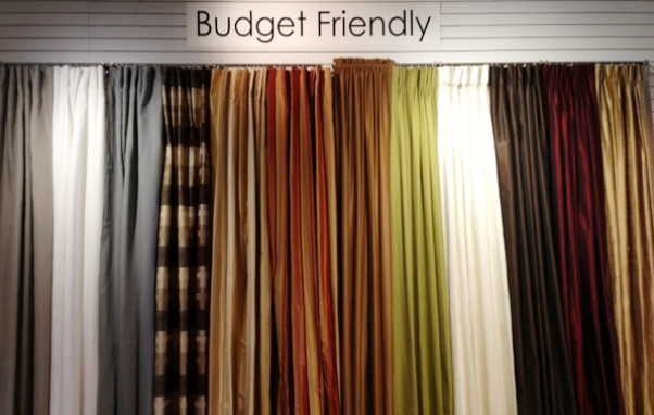 Budget Friendly Window Treatments Available At Tannermeyer Drapery