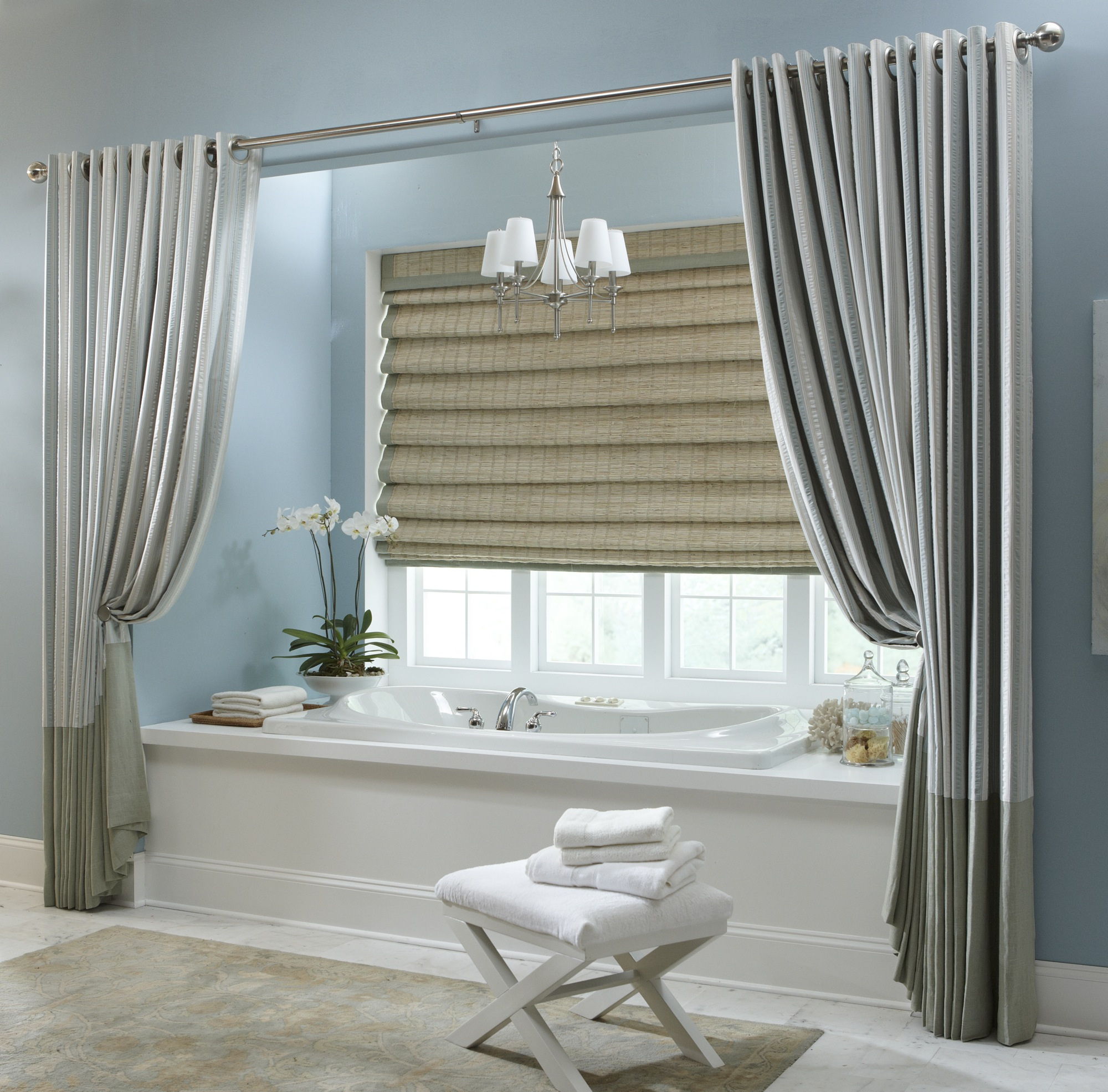Bathroom Curtain Ideas Pictures : Shower curtiains tanner meyer