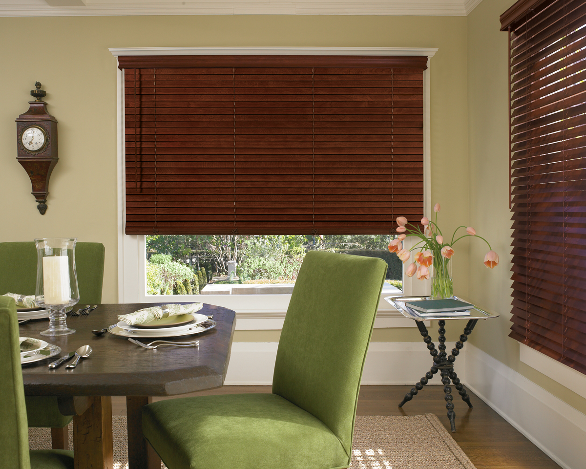 Pictures of shutter blinds